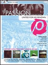 Passion - The Passion Collection: United for His Renown - Book/CD set