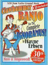 Wayne Erbsen - False Book/CD set
