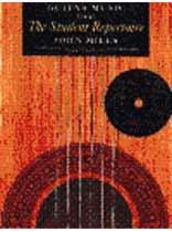 John Mills - Guitar Music From Student Repertoire Book/CD set