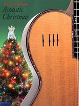 Craig Dobbins - Craig Dobbins' Acoustic Christmas - Acoustic Masters Series - Book/CD set