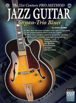 Doug Munro - The 21st Century Pro Method: Jazz Guitar -- Organ-Trio Blues - Book/CD set