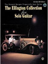 Howard Morgen  -  The Ellington Collection for Solo Guitar