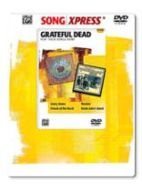 Grateful Dead - SongXpress?: Grateful Dead - Multimedia Kit