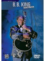 B.B. King - B.B. King: Blues Master - Multimedia Kit