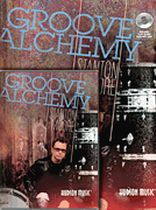 Stanton Moore - Groove Alchemy - Multimedia Kit