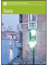 Classical Destinations - Italy - Multimedia Kit