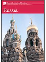 Classical Destinations - Russia - Multimedia Kit
