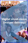 Outkast - In Due Time - Sheet Music (Digital Download)