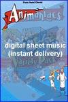 Gioacchino Rossini - The Presidents - Sheet Music (Digital Download)