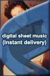 Celine Dion - Unison - Sheet Music (Digital Download)
