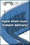 The Carpenters - You're the One - Sheet Music (Digital Download)