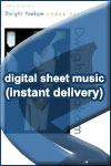 "Dwight Yoakam - ""T"" for Texas - Sheet Music (Digital Download)"