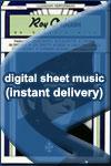 Roy Orbison - Running Scared Sheet Music (Digital Download)