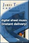 James Taylor - Handy Man - Sheet Music (Digital Download)