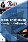 The Rembrandts - I'll Be There for You - Sheet Music (Digital Download)