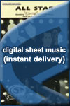 Smash Mouth - All Star - Sheet Music (Digital Download)