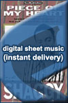 Shaggy - Piece of My Heart - Sheet Music (Digital Download)
