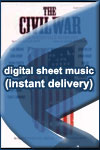 John Berry - Last Waltz for Dixie - Sheet Music (Digital Download)
