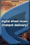 Anna Nordell - I'll Still Love You Then - Sheet Music (Digital Download)
