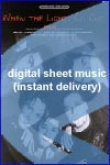 5ive - When the Lights Go Out - Sheet Music (Digital Download)