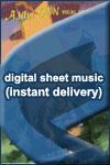 William Finn - The Music Still Plays on - Sheet Music (Digital Download)