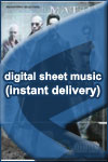 Deftones - My Own Summer - (Shove It) - Sheet Music (Digital Download)