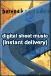 Barenaked Ladies - Alcohol - Sheet Music (Digital Download)