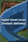 Jim Brickman - Hope Is Born Again - Sheet Music (Digital Download)