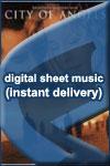 Gabriel Yared - The Unfeeling Kiss - Sheet Music (Digital Download)