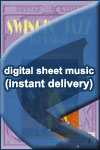 Gene Vincent - Ain't She Sweet - Sheet Music (Digital Download)