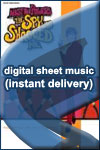 Cameo - Word Up - Sheet Music (Digital Download)