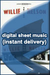 Willie Nelson - The Maker - Sheet Music (Digital Download)