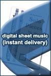 Johann Christian Bach - Pastorale - from Sonata No. 4, Opus 16 - Sheet Music (Digital Download)