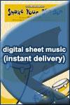 Ricky Martin - Shake Your Bon-Bon - Sheet Music (Digital Download)