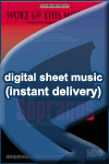 A3 - Woke Up This Morning - Sheet Music (Digital Download)