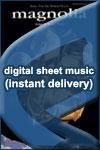 Aimee Mann - Driving Sideways - Sheet Music (Digital Download)
