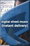 Steve Earle - Hillbilly Highway - Sheet Music (Digital Download)