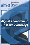 Mark Wills - Almost Doesn't Count - Sheet Music (Digital Download)