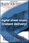 Rascal Flatts - Prayin' For Daylight - Sheet Music (Digital Download)