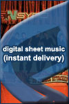 'N Sync - Digital Get Down - Sheet Music (Digital Download)