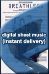 The Corrs - Breathless - Sheet Music (Digital Download)