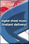 Dream - He Loves U Not - Sheet Music (Digital Download)
