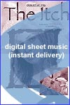 Vitamin C - The Itch - Sheet Music (Digital Download)