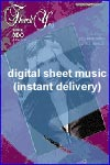 Dido - Thank You - Sheet Music (Digital Download)