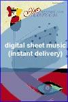 Barenaked Ladies - Baby Seat - Sheet Music (Digital Download)