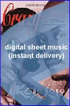 K-Ci & Jojo - Crazy - Sheet Music (Digital Download)