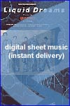 O-Town - Liquid Dreams - Sheet Music (Digital Download)