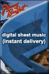 Jimmy Buffett - Volcano - Sheet Music (Digital Download)