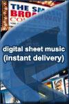 Harry Warren - The Gold Diggers' Song - Sheet Music (Digital Download)