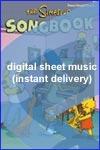 Union Strike Folk Song - Sheet Music (Digital Download)